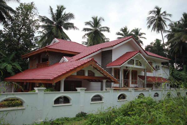 Kerala Roof